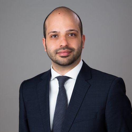 Omar Jamal Eddine